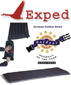 Exped Down Air Mattress