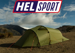 Helsport Fjellheimen Camp 2