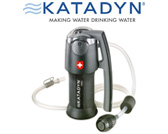 Katadyn Vario waterfilter