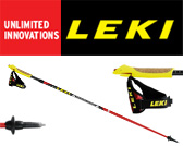 Leki Speed Pacer Vario