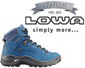 Lowa Renegade GTX Mid Limited Edition