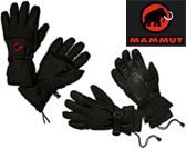 Mammut Snow Gloves