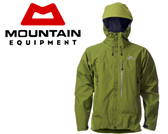 Mountain Equipment Morpheus Jacket