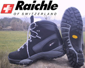 Raichle Mountain High