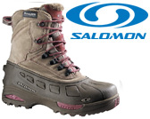 Salomon Scrambler LTR TS Women
