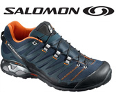 Salomon X-Over schoenen