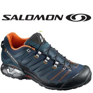 The Shoes X In About Salomon Spotlight 8XSBA