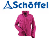 Sch�ffel Easy L jacket