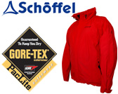 Sch�ffel Packlight Performance