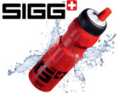 SIGG drinkflessen met New Active Top