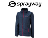 Sprayway Joule I.A.