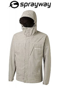 Sprayway Protocol jacket