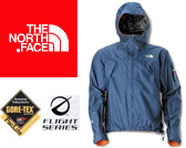 TNF Prophecy PacLite Jacket