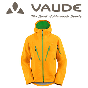 VAUDE Aletsch Jacket