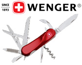 Wenger Evolution serie