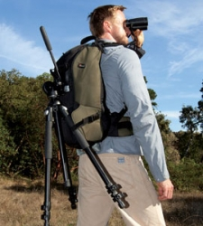 Lowepro Optics-serie voor vogelspotting