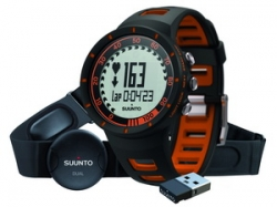 Suunto Quest: plan, plug, play en progress
