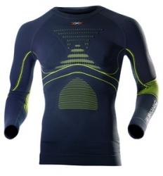 X-Bionic Accumulator EVO Shirt