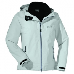 Innovatieve materialen in Jack Wolfskin Infidels Ice Jacket