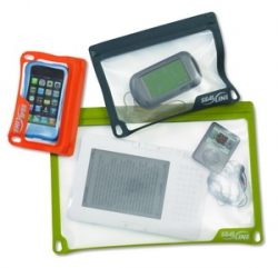SealLine E-cases maken iPhone, iPad en Co. waterdicht