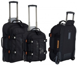 JFK Travelpacks van TravelSafe