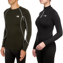 HyActive Baselayer van The North Face biedt warmte en comfort