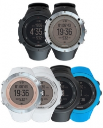 Suunto Connected Family - Ambit3 Sport en Ambit3 Peak