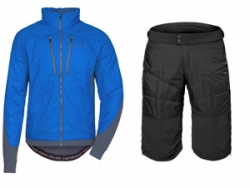 Hybride Minaki combinatie van VAUDE perfecte mix voor mountainbikers