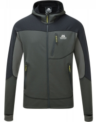 Mountain Equipment Croz Fleece voor buitensporters die alles willen in een fleece