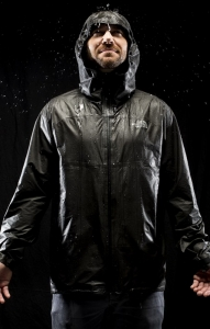 The North Face introduceert HyperAir GTX Jacket