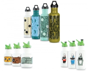 Limited edition drinkflessen van Klean Kanteen bij AS Adventure