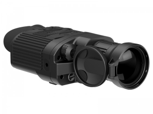Pulsar Quantum XQ50 Thermal Scope voor nog beter wild spotten