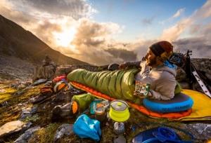 Lichtgewicht slaapsysteem van Sea to Summit biedt een heerlijke nachtrust