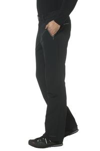 Milieuvriendelijk geproduceerde VAUDE Strathcona Pants biedt maximaal comfort