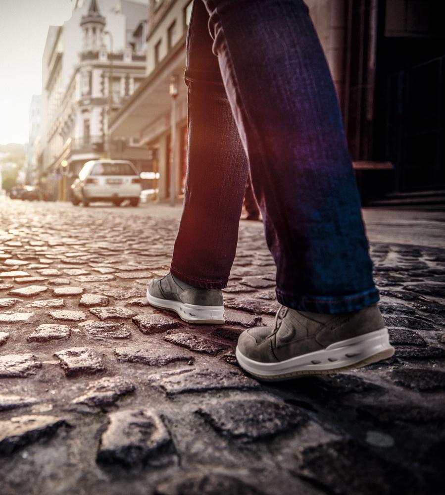 a02809ee3df Materialen-nieuws: Grisport wandelschoenen voor energieke citytrips ...