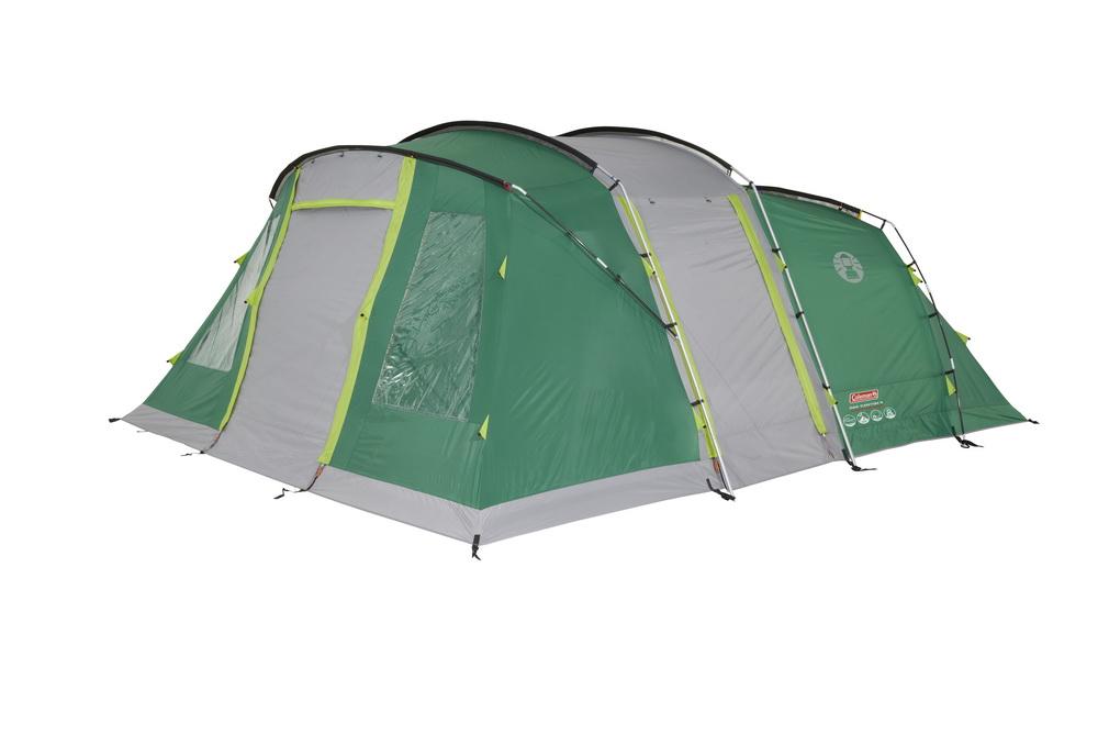04d498cc485 Materialen-nieuws: Coleman maakt kamperen met kinderen makkelijker ...