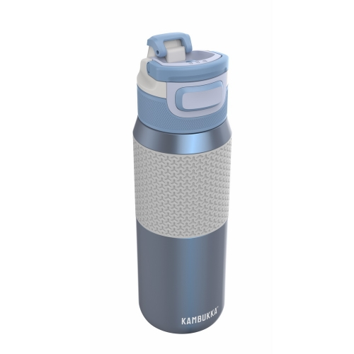 Kambukka Elton Insulated, de slimme drinkfles voor veeleisende backpackers