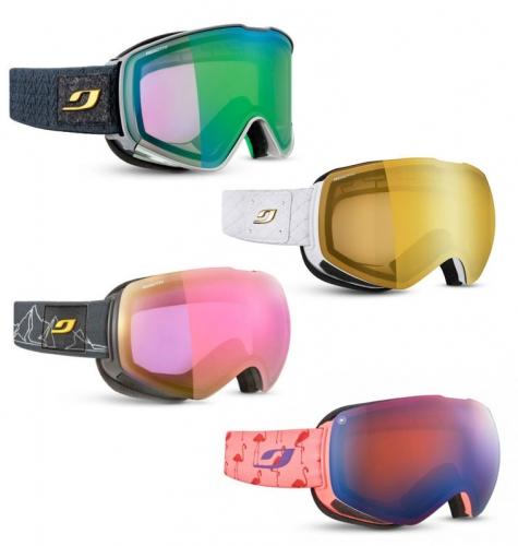 Nieuwe goggles van Julbo voor de komende winter