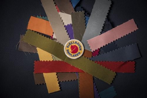 Fjallraven presenteert bijzondere Samlaren-collectie uit unieke producten