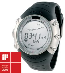 Polar wint iF Product Design Award 2005