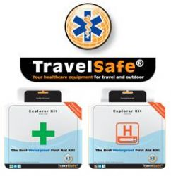 Explorer Kit TravelSafe als beste gestest