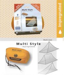 Multi Style Mosquitonet van TravelSafe