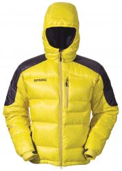 Ambler Hooded Jacket van Mammut