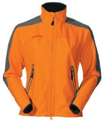 Mammut Alpine collectie