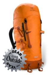 Arc'Teryx AC2 Naos 55 wint Gear of the Year Award 2006