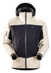 Scorpion jacket en pant van Arc'Teryx