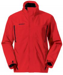 Twin XCR Jacket Plus van Mammut