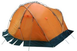 Mark V Snow tent van VAUDE