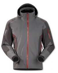 Stingray jacket en pant van Arc'Teryx