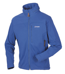 Hooded Pro Shield van Berghaus